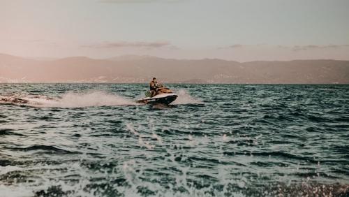 Location jet ski Ajaccio